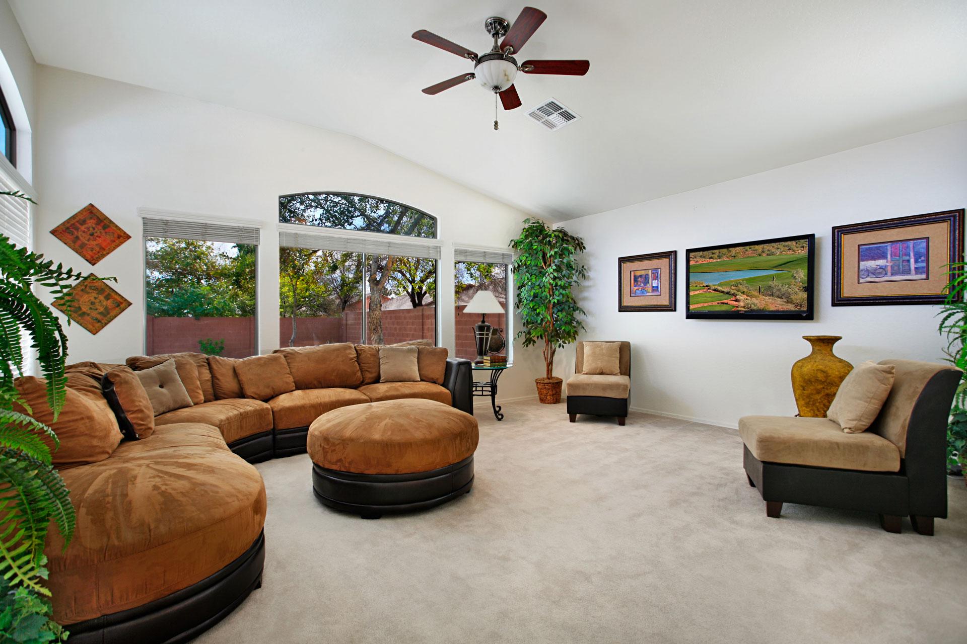 Glendale Home